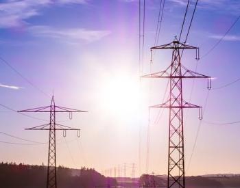 """中国华电加快新能源资产重组步伐,助力实现""""碳达"""