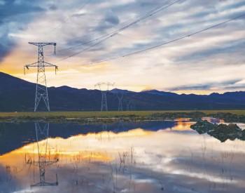 八大关键词!2020电网行业都有哪些成就