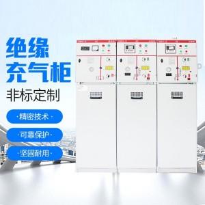 国皖科技高压分接箱 35KV电缆分支箱 欧式分支箱厂家
