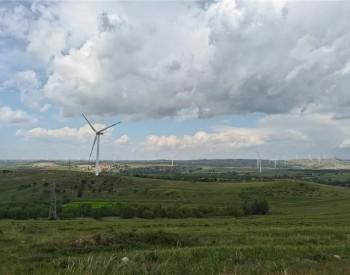 沙特国际电力和水务公司就阿塞拜疆首个<em>风能项目</em>签署三项协议