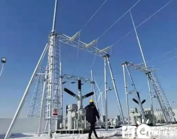 总投资近10亿元!全国最大规模高塔筒大叶轮风场山东郯城投运!