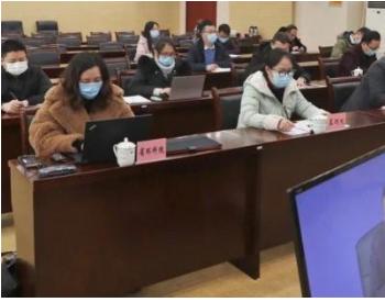 冬季大气污染防治攻坚 四川从这5方面发力