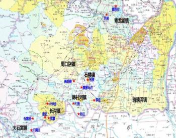 涉及13个村庄,北京市农村污水治理二期工程来了!