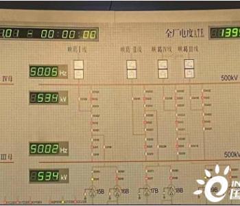 1118亿千瓦时!三峡电站创造了新的世界纪录
