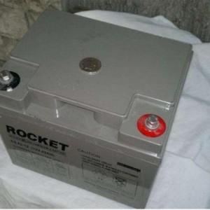 韩国蓄电池 ROCKET ESH120-12UPS电源用