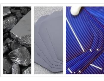 2020年<em>硅料</em>、硅片、电池片、组件、玻璃价格完整复盘!