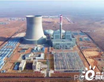 宁夏电建国能平罗2x660MW新建火电工程2号机组顺利