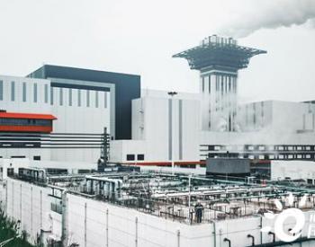 格兰富水泵打造我国中部最大的垃圾焚烧<em>发电</em>项目