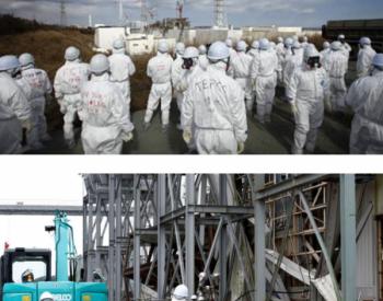日本<em>福岛核电站</em>爆发疫情 3名工作人员确诊