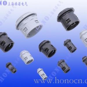 尼龙快速软管直接头 直插式塑料软管接头 环保快速插拔软管接头