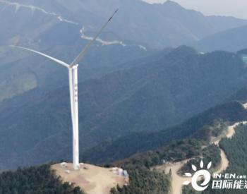 50MW!中国能建西北建投甘肃公司承建湖南道县月岩