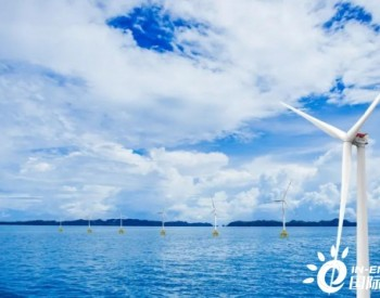 127%!广东省首个大兆瓦级海上风电项目年发电量超预期