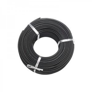 镀锡铜单芯线缆1*4mm2