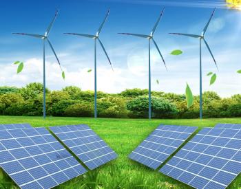 """内蒙古""""十四五""""规划:大力发展新能源,推进风光"""