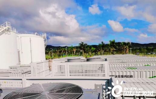点、线、面、圈:银隆储能不断跨越升级-国际新能源网