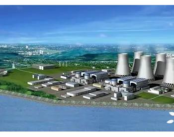 113MW!江西核电全面建成彭泽核电厂址光伏电站