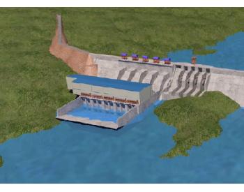 中国能建国际公司签署乌干达凯坝400MW水电站项目E