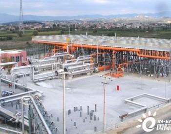 土耳其新一座50兆瓦的Efeler 8地热电厂上线
