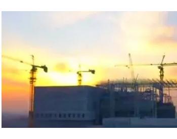 河南南阳市生活垃圾焚烧发电厂将1月试产 5月闭厂