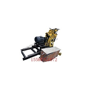 190型液压钻探设备 家用打水井钻机 190米打井机