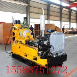 XY-3型岩心钻机 600M液压水井钻机 地质勘探