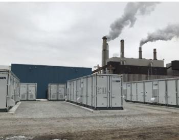 Eos获加州90~180MWh储能大订单