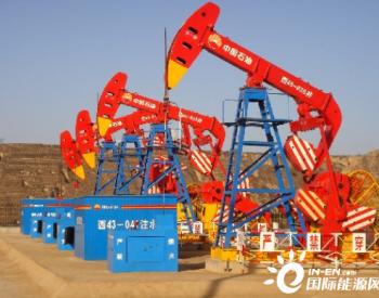 中国<em>石油</em>海外油气权益产量实现亿吨稳产