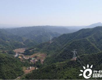 湖北工程公司参建的青海~河南±800千伏特高压工程正式投运