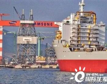 """三星重工研发环保船用设备海上实证平台""""助攻""""国产配套"""
