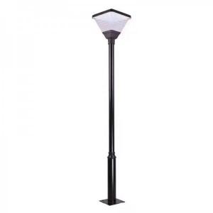 雄安新区智慧路灯的规范装备
