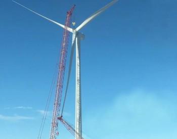 1.05GW!GE 拿下<em>陆上</em>风机超级大单!