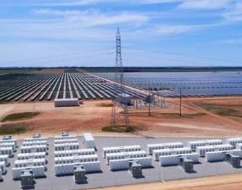 现代计划建3GWh<em>储能项目</em>