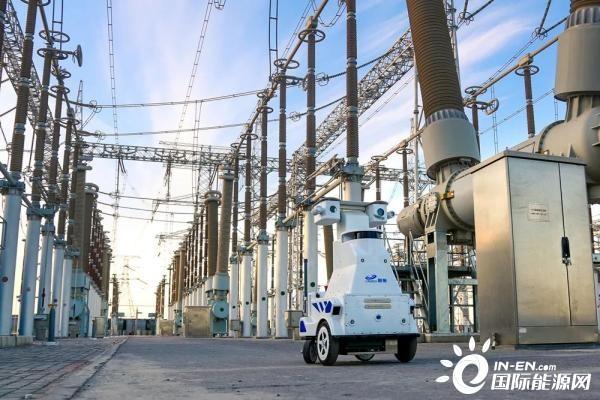 408.58亿千瓦时!哈郑直流送电量超额完成2020年度任务