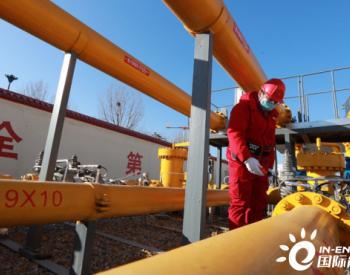 """中国石油天然气销售北京分公司冬供多点发力为首都平稳供气增添抗疫""""底气"""""""
