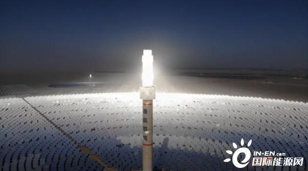 鸿图开户地址光热发电重镇——甘肃酒泉正倾力建设千亿级清洁能源产业链