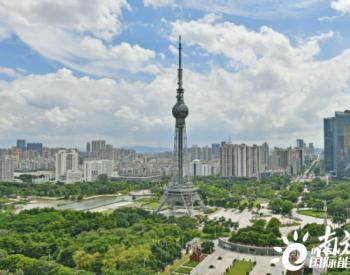 广东佛山大气环境出现明显拐点:多项指标为2012年来最佳
