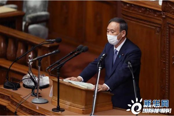 日本碳中和困境:核能、可再生能源