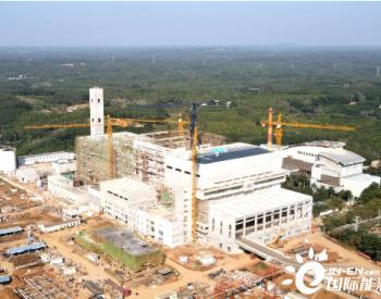 """7个多月建成<em>并网</em>!海南琼海创造了国内垃圾电站建设""""最快速度"""""""