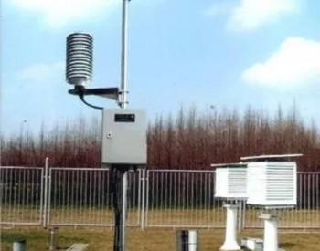 气象站数据在风资源评估中的应用
