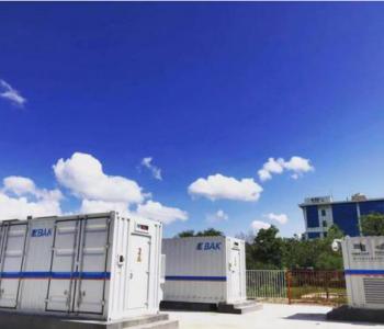 新能源项目储能配置比例不低于10%!宁夏发文促进储能健康发展!