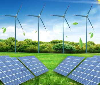 24GW+!4大能源央企公布2020年新能源新增装机成绩