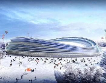累计投资183.5亿元!国家电网助力冬奥会电网项目