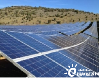 法国海外岛屿太阳能+<em>储能项目</em>招标采购成本将低于100欧元/MWh