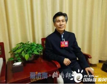 """张怀成:山东济南PM2.5首次实现""""40+"""",有监测记录以来""""气质""""最好"""