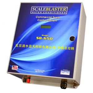 SB-650 进口广谱感应水处理器