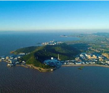 1539.76亿千瓦时!中核集团2020年发电量创新高