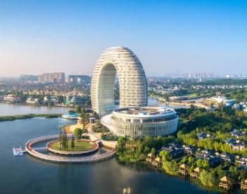 市区空气优良率上升至87.7%!2020年浙江湖州生态