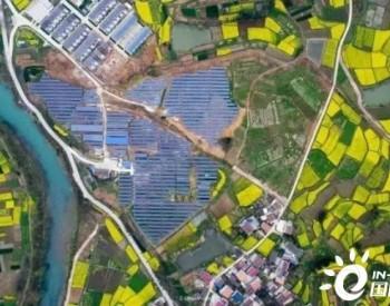风风光光好开局!陕西新能源日发电量突破1亿千瓦时
