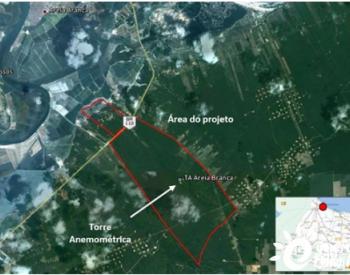 <em>葛洲坝</em>国际签订巴西北大河州彩绘山风电园区项目
