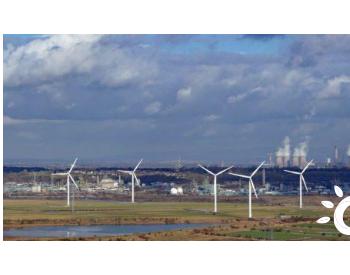 美国石化重镇的转变,<em>德州</em>2020年风电<em>发电</em>量首次超过燃煤